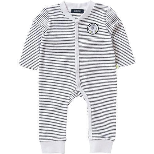 BLUE SEVEN Baby Schlafanzug Gr. 68
