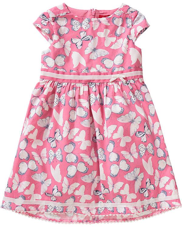 seriöse Seite ce01f 719d1 Baby Kleid, Schmetterling, s.Oliver
