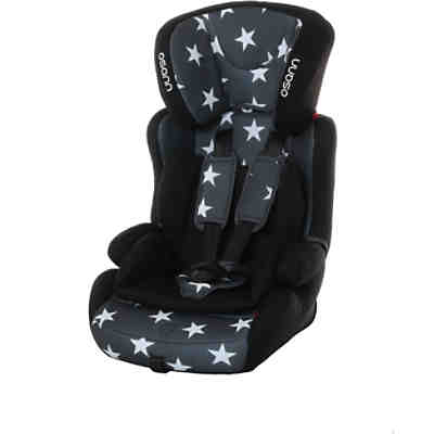 auto kindersitz lupo plus stars exklusiv design osann. Black Bedroom Furniture Sets. Home Design Ideas