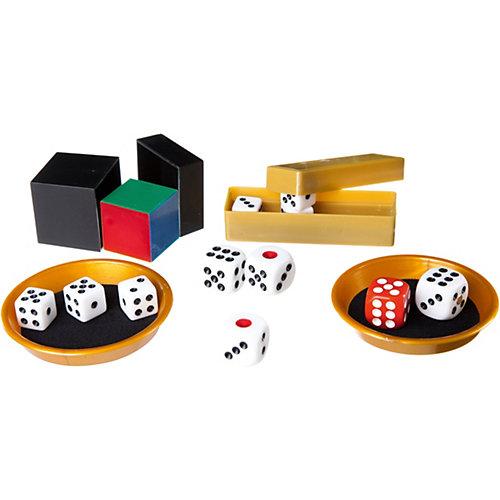Фокусы Волшебные кубики 20 фокусов, Bondibon от Bondibon