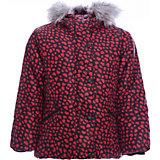 Утепленная куртка Wojcik