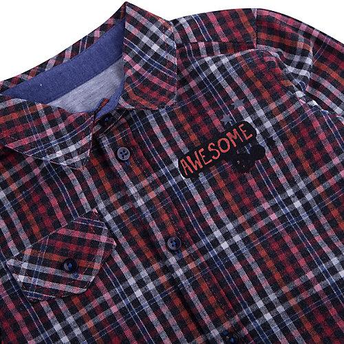 Рубашка Wojcik - белый от Wojcik