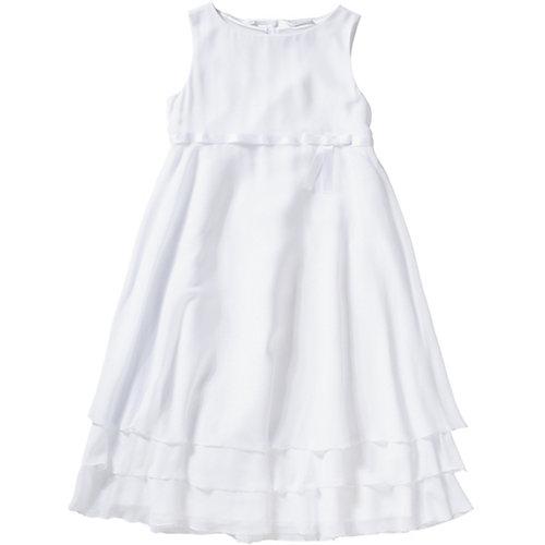 Kinder Kommunionkleid Regular Fit Gr. 152 Mädchen Kinder | 04054671522770