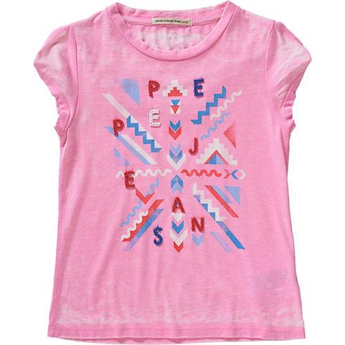 Pepe Jeans T-Shirt NARUMI Gr. 164 Mädchen Kinder | 08434538428081