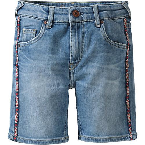 Pepe Jeans Jeansshorts MELANIE Gr. 176 Mädchen Kinder | 08434538469923