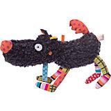 """Мягкая игрушка """"Волчонок"""", 27 см Ebulobo"""