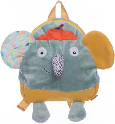 "Рюкзачок ""Слоненок Зиги"" Ebulobo"