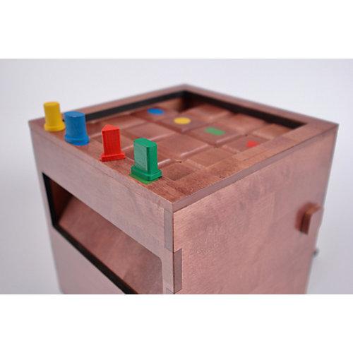 Логическая игра Квадрашка от Квадрашка