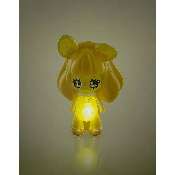 Одна кукла Glimmies Dormilla в блистере