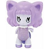 Одна кукла Glimmies Foxanne в блистере
