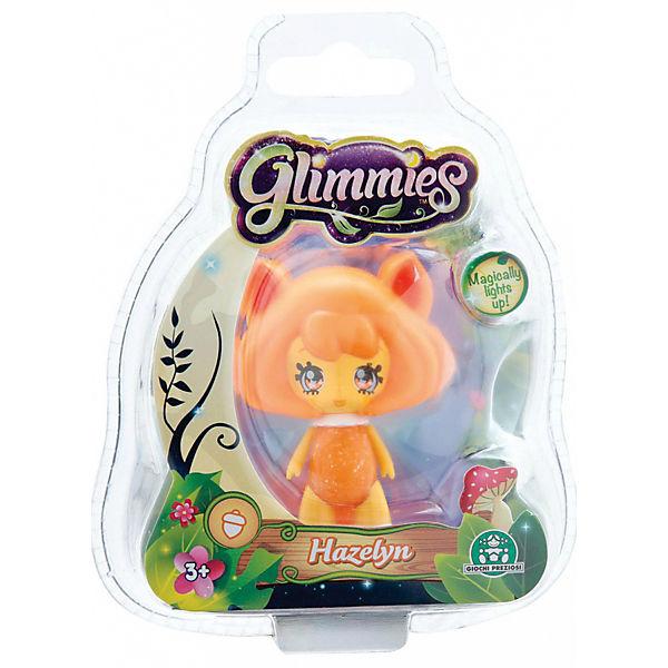 Одна кукла Glimmies Hazelyn в блистере