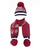 Комплект Original Marines: шапка и шарф