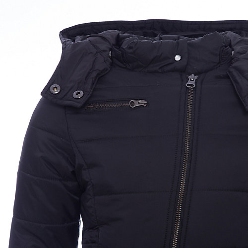 Утепленная куртка Original Marines - черный от Original Marines