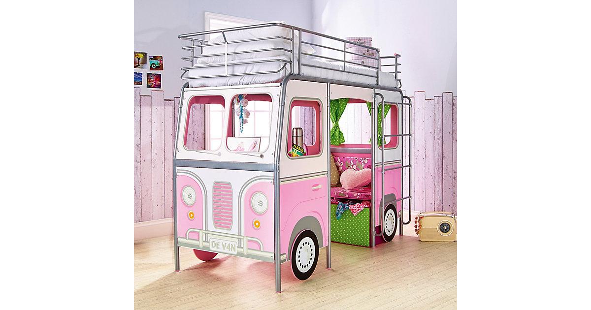 Bett 90 x 190 preisvergleich die besten angebote online - Kinderbett bus ...
