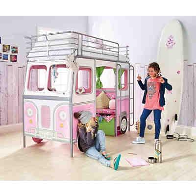 kinderbett disney princess 70 x 140 2015 disney. Black Bedroom Furniture Sets. Home Design Ideas