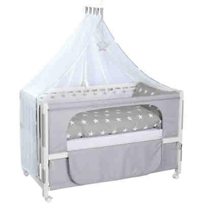 beistellbett beistellbettchen g nstig kaufen mytoys. Black Bedroom Furniture Sets. Home Design Ideas