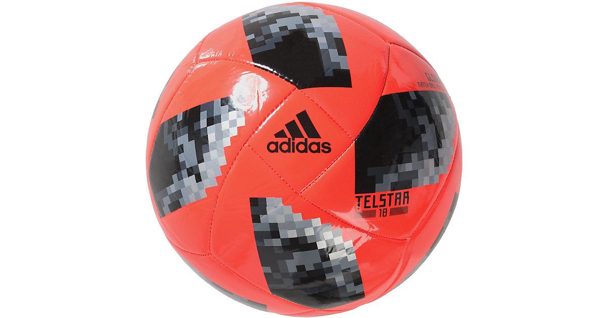 Fußball WORLD CUP GLIDE Gr. 5