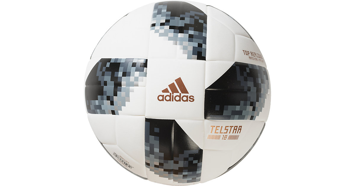 Fußball WORLD CUP TOPRX Gr. 5