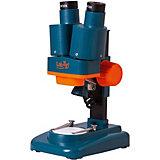Микроскоп Levenhuk LabZZ M4 стерео, 40х