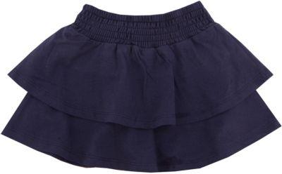 Юбка Hatley для девочки - темно-синий
