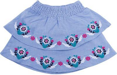 Юбка Hatley для девочки - голубой