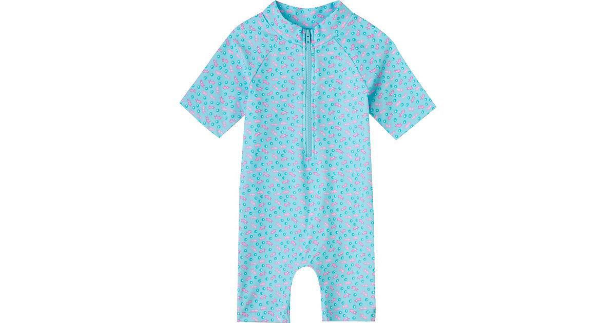 Sanetta · Schwimmanzug mit UV-Schutz Gr. 98 Mädchen Kleinkinder