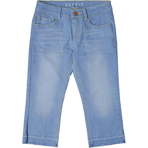 Esprit 3/4 Jeans Gr. 158 Mädchen Kinder   03663760770346