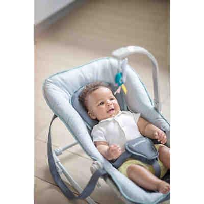 babysitter balance soft beige grau cotton jersey baby. Black Bedroom Furniture Sets. Home Design Ideas