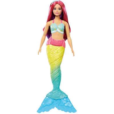 Barbie Regenbogenlicht-Meerjungfrau, Barbie | myToys