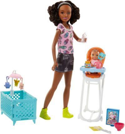 3 in 1 fantasie barbie barbie mytoys