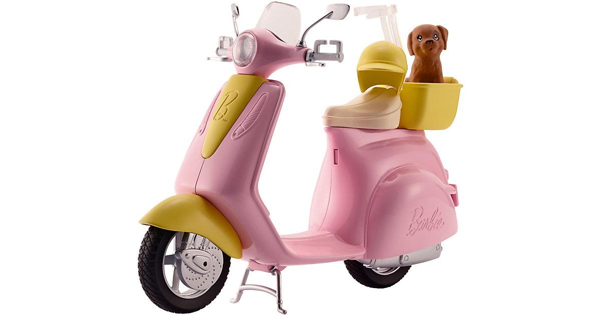 Barbie Motorroller