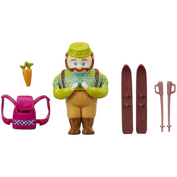 "Мини-кукла Hasbro Холодное сердце ""Маленькое королевство"" Окен с аксессуарами"