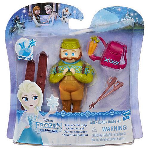 "Мини-кукла Hasbro Холодное сердце ""Маленькое королевство"" Окен с аксессуарами от Hasbro"