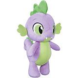 Мягкая игрушка Hasbro My little Pony Дракончик Спайк, 30 см