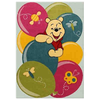 Kinderteppich Winnie Puuh, 100 x 150 cm, Disney Winnie Puuh   myToys