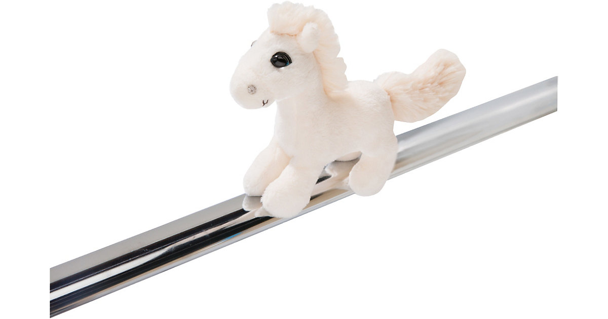 Pferd Cloudhopper Magnet (stehend), 12cm (41373)