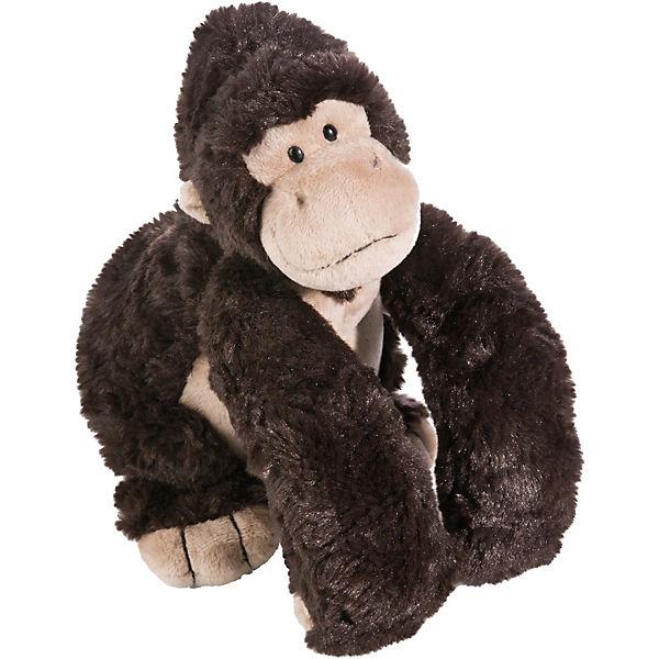 Gorilla Torben sitzend, 50cm (41698), NICI