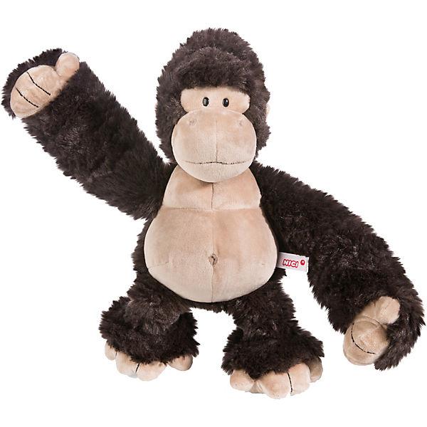 Gorilla Torben Schlenker, 25cm (41680), (41680), 25cm NICI fdbefb