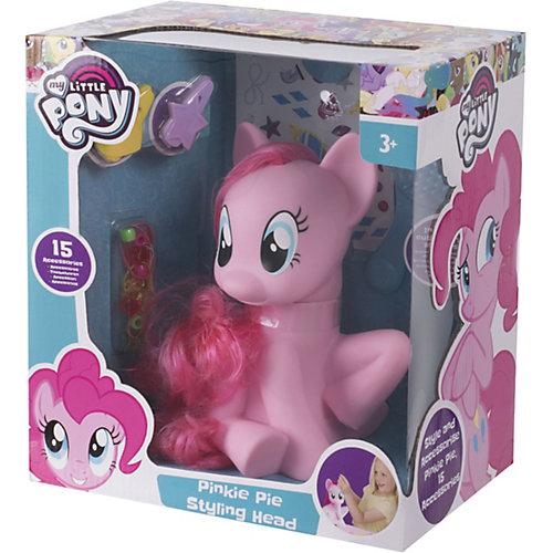 """Набор стилиста HTI """"My Little Pony"""" Пинки Пай от HTI"""