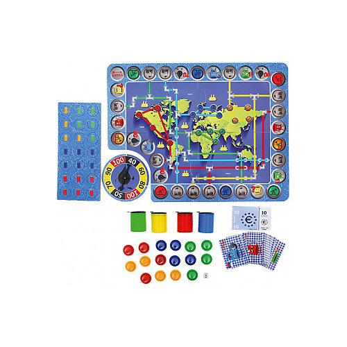 """Настольная игра Play Land """"Баррель"""" от Play Land"""