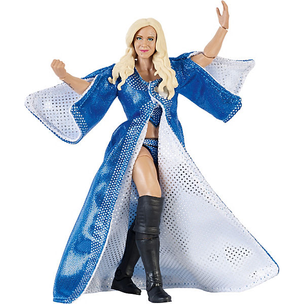WWE Elite Figur (15 cm) Charlotte, Mattel