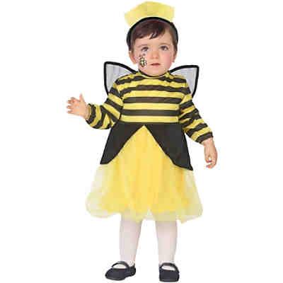 Kostüm Biene Atosa Mytoys