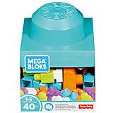 Конструктор Mеga Bloks Блоки для развития воображения