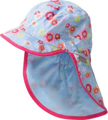 Sonstige Kleidung & Accessoires Sommerhut Mädchen Größe 52 Blau