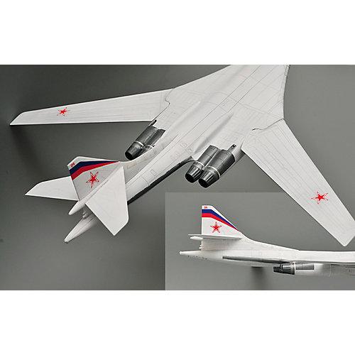 """Сборная модель  Самолет """"Ту-160"""" от Звезда"""