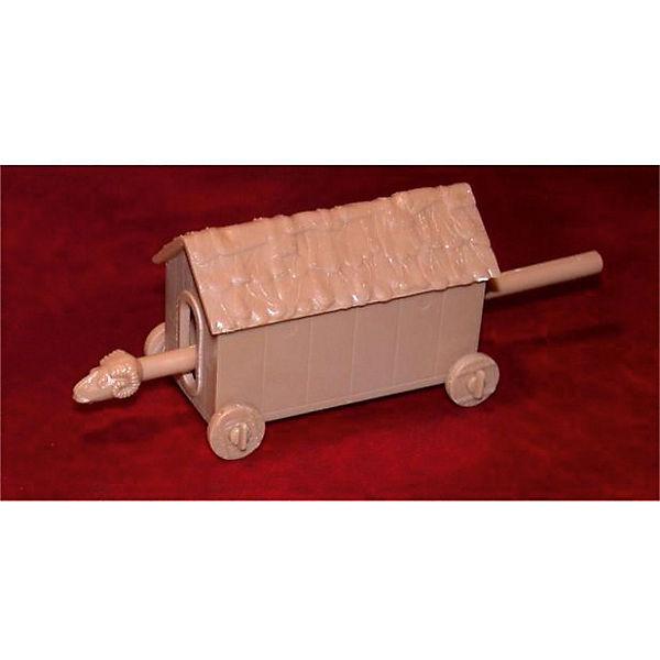 Сборная модель  Осадные машины