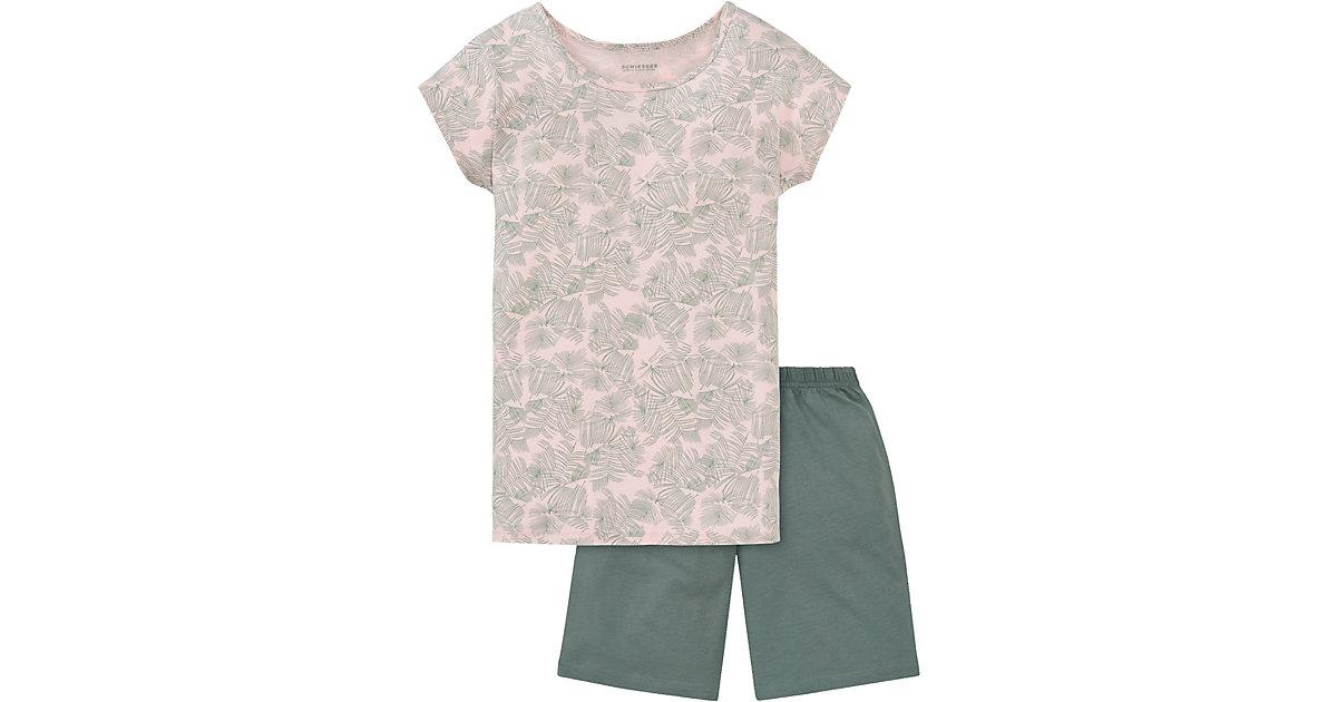Schiesser · Schlafanzug Gr. 176 Mädchen Kinder