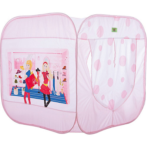 Игровая палатка Shantou Gepai Модные девчонки, в сумке от Shantou Gepai