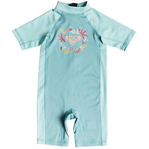 Schwimmanzug SOUL mit UV-Schutz Gr. 110 Mädchen Kinder | 03613373507396