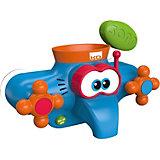 """Игрушка для ванны 1Toy """"Kidz Delight"""" Веселый кран"""